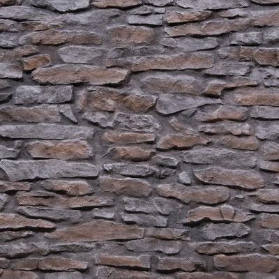 GFK 3D Steindekorpaneele Lajas triamel