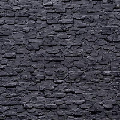 Fiji anthracite