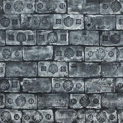Heritage XVll basalto