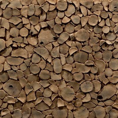 Stirnholzpaneele earth