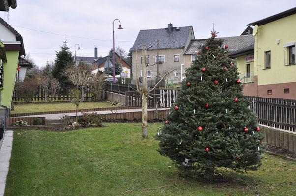 Jahresanfang 2020 Wünschendorf