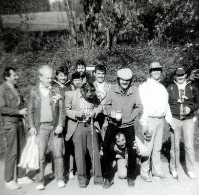 Jugend Wünschendorf Männertag