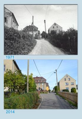 Wünschendorf Erzgebirge R. Teichler