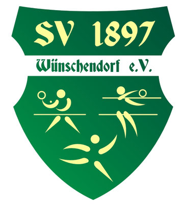 Wünschendorf Vereinswappen