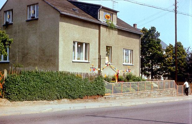 Wünschendorf 1977