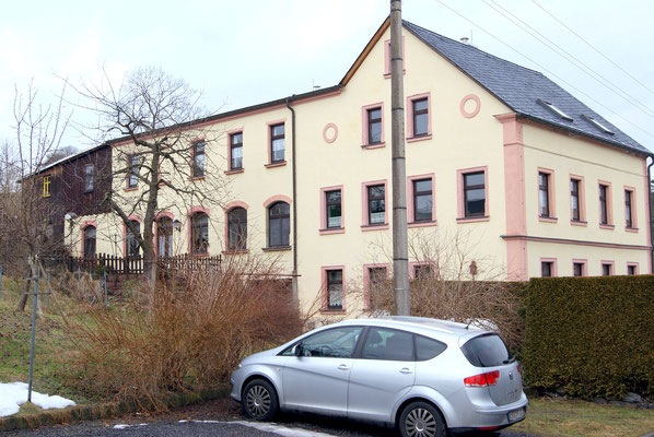 Wünschendorf Erzgebirge 2013