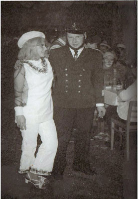 Wünschendorf Erzgebirge Karneval