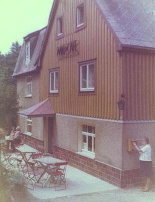Wünschendorf Erzgebire Stolzenhain