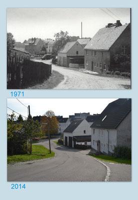 Wünschendorf R. Teichler Erzgebirge