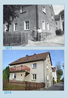 R. Teichler Wünschendorf Erzgebirge