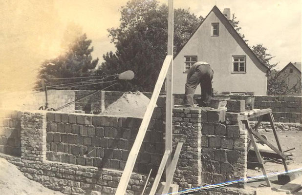 Wünschendorf Erzgebirge Jahn-Halle