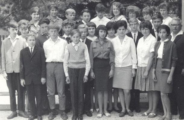 Wünschendorf Erzgebirge Teichler Schule