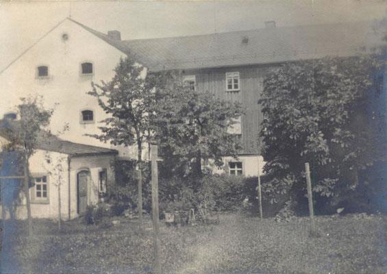 Robert Weber Wünschendorf Erzgebirge