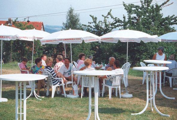 Wünschendorf Dorffest 1994