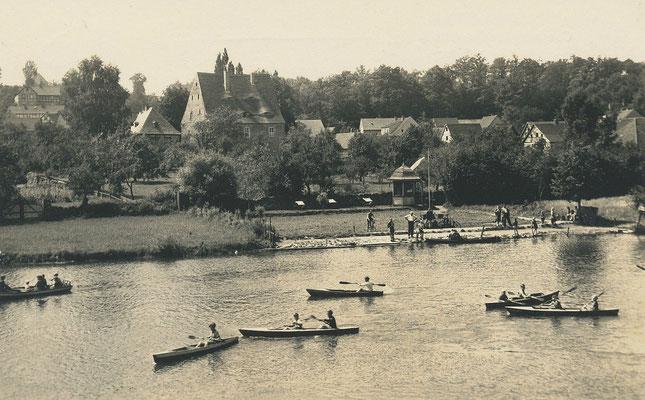 Wünschendorf / Elster