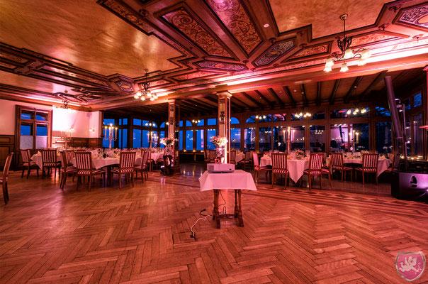 Hochzeit im Hotel Paxmontana Flüeli Ranft