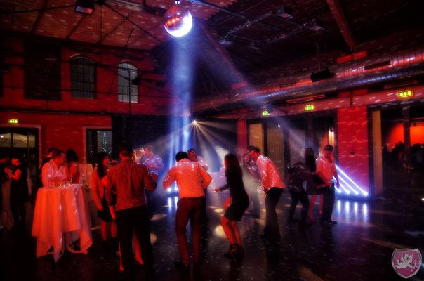 Hochzeit in der Otten Gravour in Hohenems