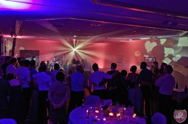 Hochzeit im Hotel Bad Horn in Horn