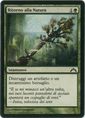 Naturalisation italien Insurrection