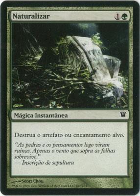 Naturalisation portugais Innistrad
