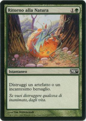 Naturalisation italien M10