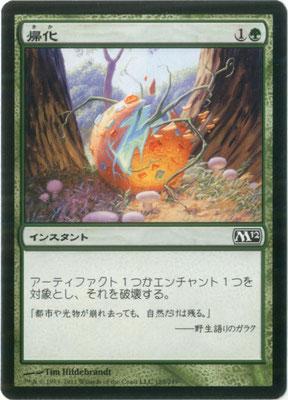 Naturalisation japonais M12