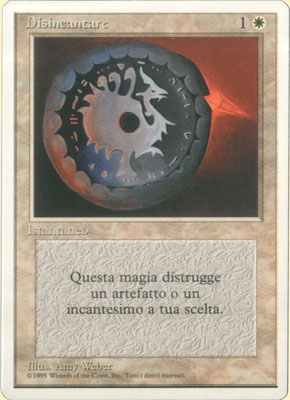 Désenchantement italien Foreign Unlimited. Deuxième tirage.