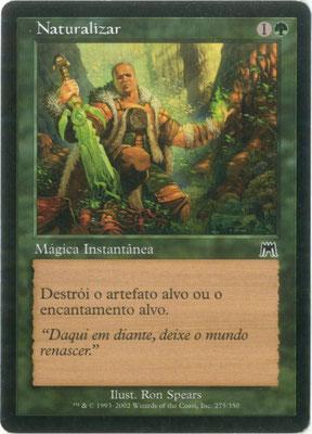 Naturalisation portugais Carnage