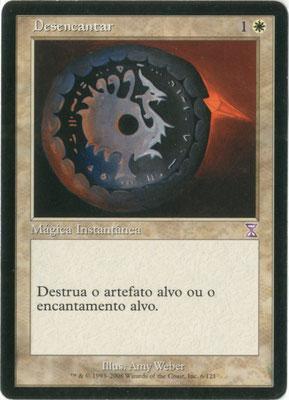 Désenchantement portugais Spirale temporelle décalée dans le temps