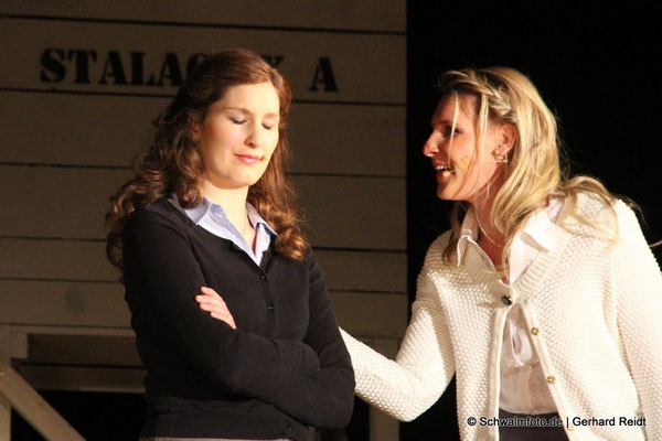 Stalag IX a - Das Musical in Concert mit Jenny Kohl