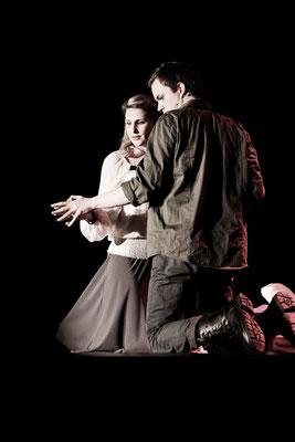 Stalag IX A - Das Musical 2012 mit Sören Flimm
