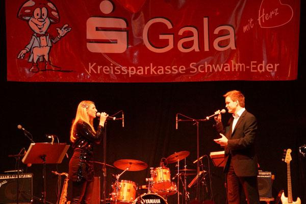 S-Gala mit Sören Flimm