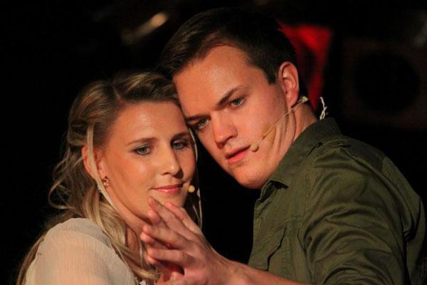 Stalag IX a - Das Musical in Concert mit Sören Flimm