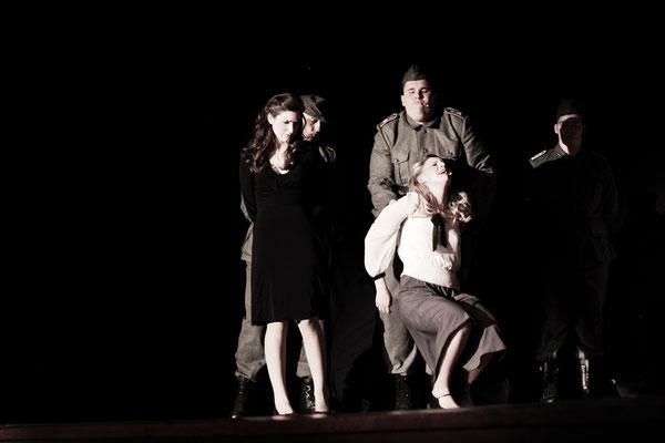 Stalag IX A - Das Musical 2012
