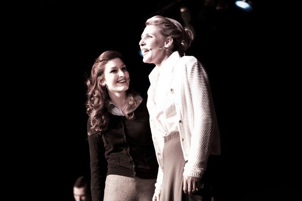 Stalag IX A - Das Musical 2012 mit Jenny Kohl