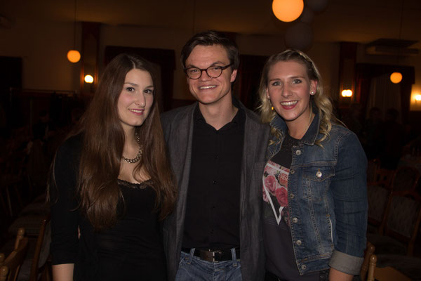 mit Jenny & André