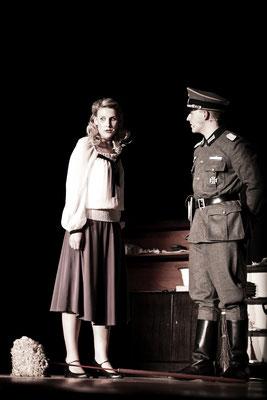Stalag IX A - Das Musical 2012 mit Daniel Schneider