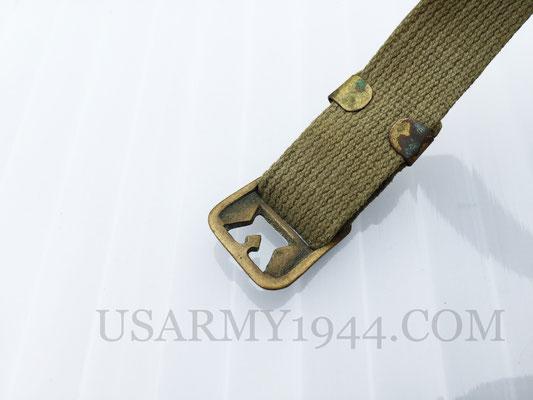 """Fibbia modello """"M1917A1"""" retro"""