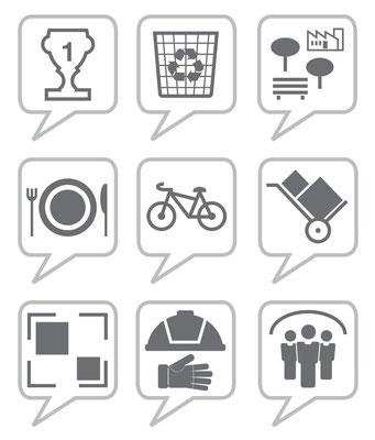 GARTNER - Icons