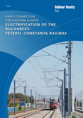 BALFOUR BEATTY RAIL - Projektbericht