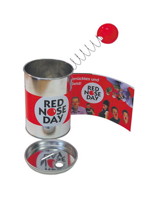 PRO 7 - Red Nose Day