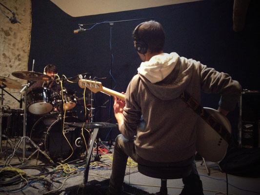 session basse batterie