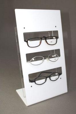 Theken-Brillenständer