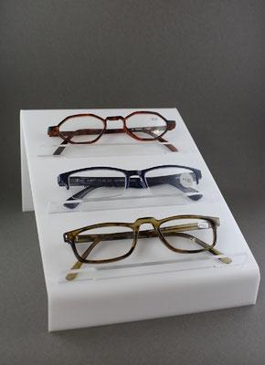 Brillenständer U Form