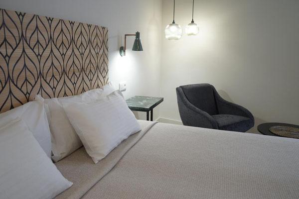 Hotelzimmer Boix MD Design