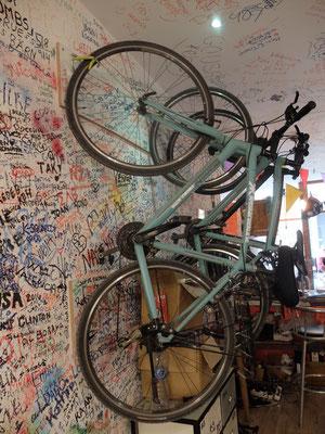 Fahrradmiete Fahrradladen