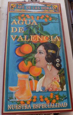 Agua de Valencia