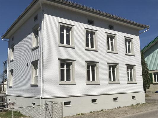 Bild nachher Ganterschwil