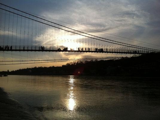 ラムジュラ橋