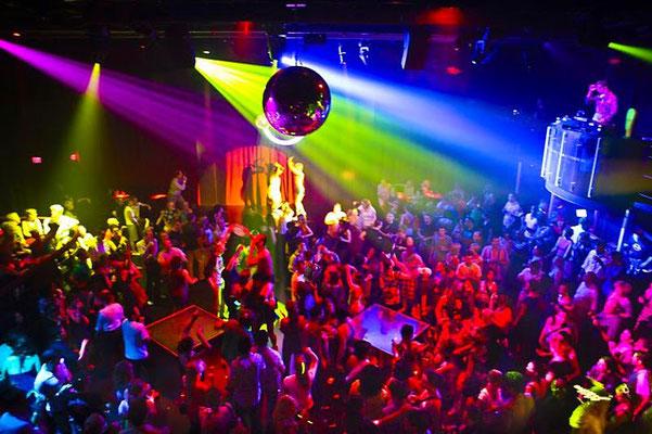 discoteca Cordoba